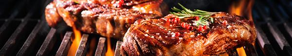 Rindfleischgerichte